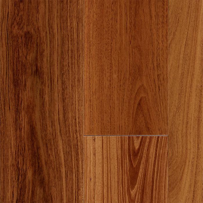 3 4 x 5 select bolivian rosewood bellawood lumber for Bellawood prefinished hardwood flooring