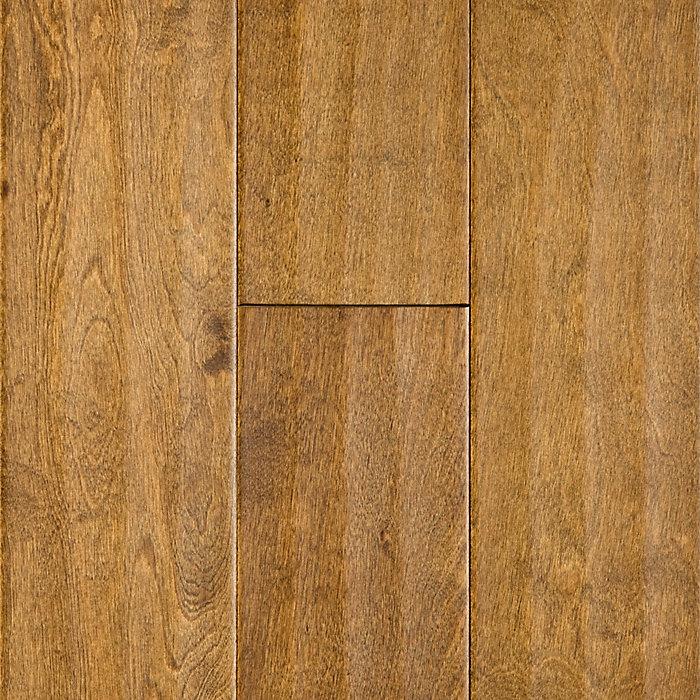 3 8 x 5 ridgefield handscraped plank mayflower for Domestic hardwood