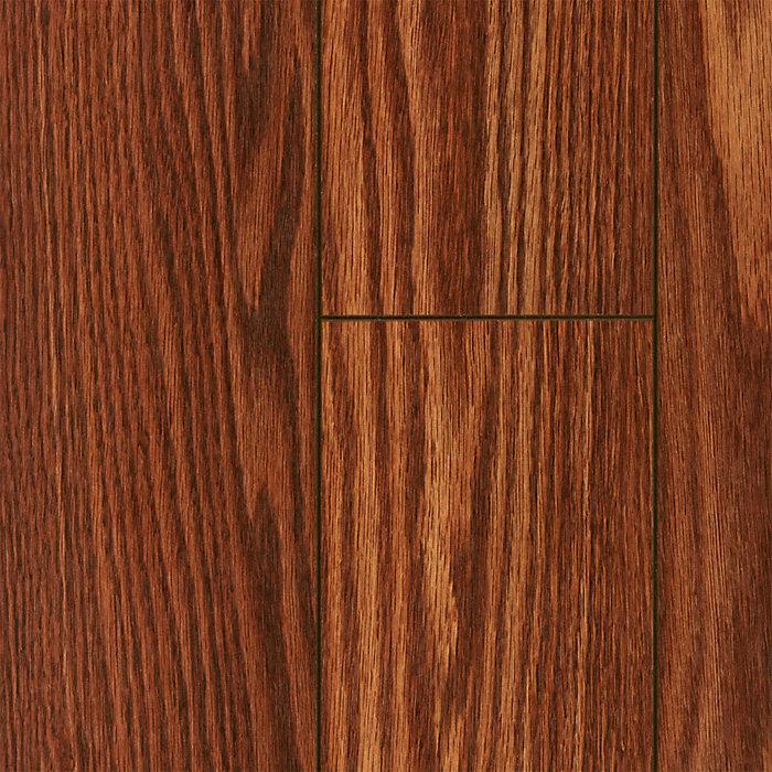 12mm gunstock oak laminate dream home st james for Local laminate flooring