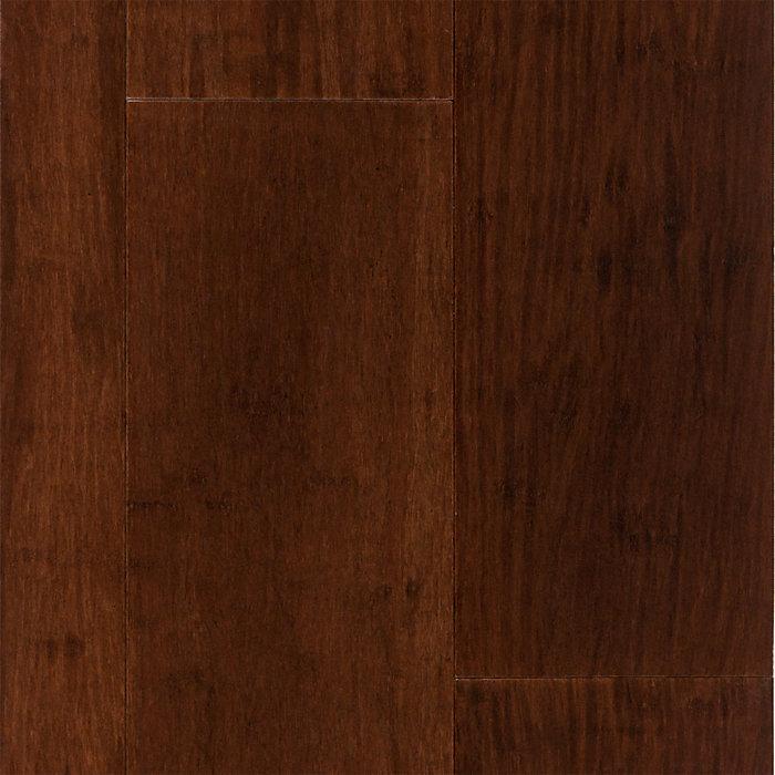 3 8 x 5 1 8 engineered fall harvest bamboo morning for Morningstar wood flooring