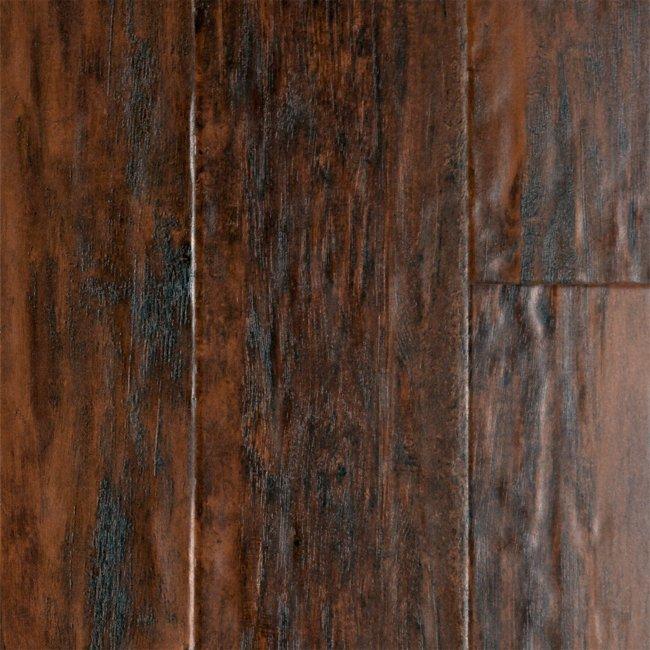 12mm+pad warm springs chestnut laminate - dream home - kensington