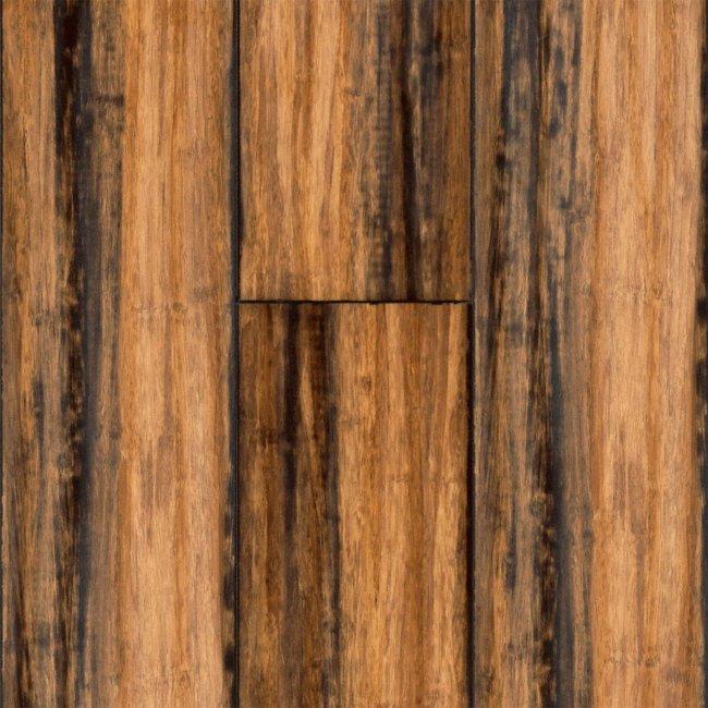 12mm antique bamboo laminate - dream home - kensington manor