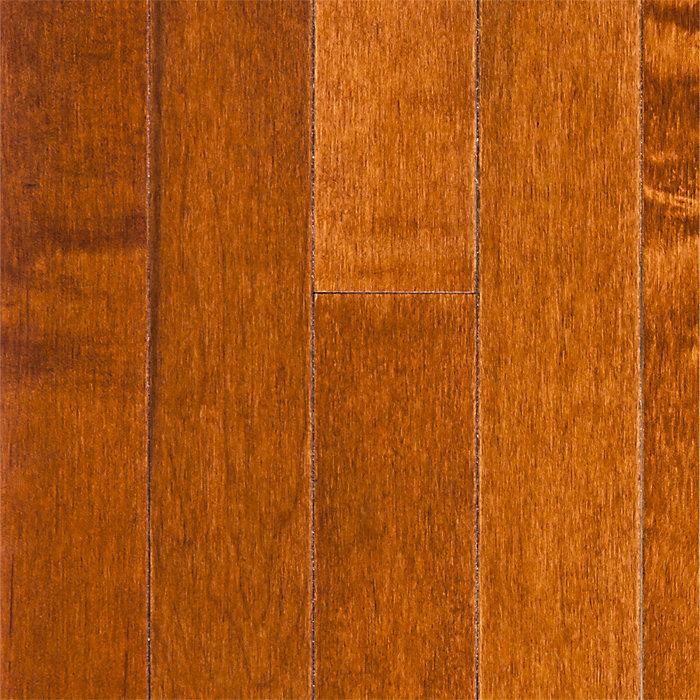 3 4 x 5 canyon maple rustic bellawood hues lumber for Hardwood flooring sale