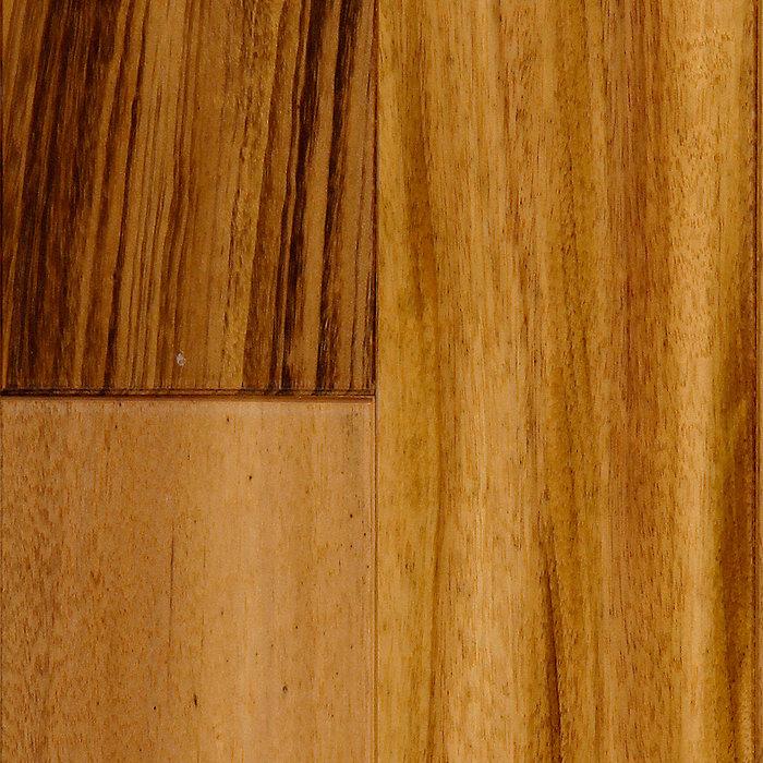 3 4 x 5 matte brazilian koa bellawood lumber liquidators for Bellawood prefinished hardwood flooring