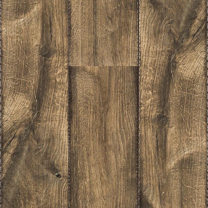 10mm Antique Farmhouse Hickory Dream Home Lumber