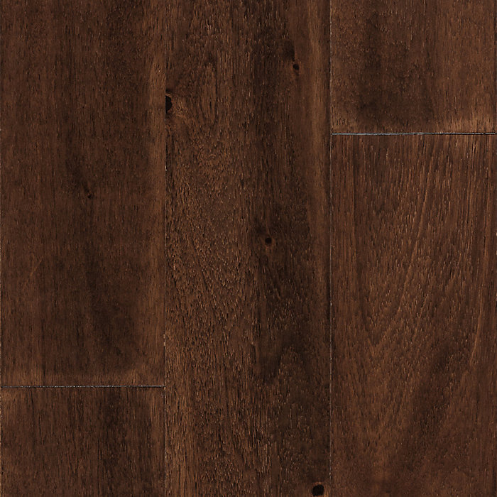 3 8 Quot X 5 Quot Burnished Acacia Mayflower Engineered Lumber
