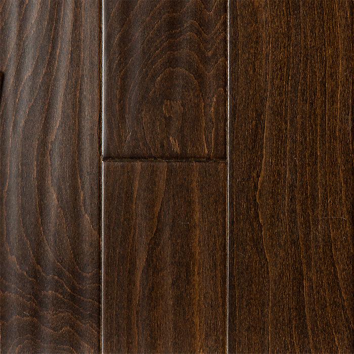 3 8 x 5 colonial plank beech mayflower engineered for Evp plank flooring