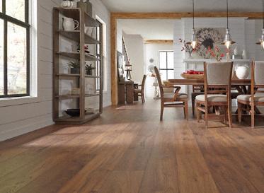 14mm skyline oak dream home ultra x2o lumber liquidators for Dream home flooring manufacturer
