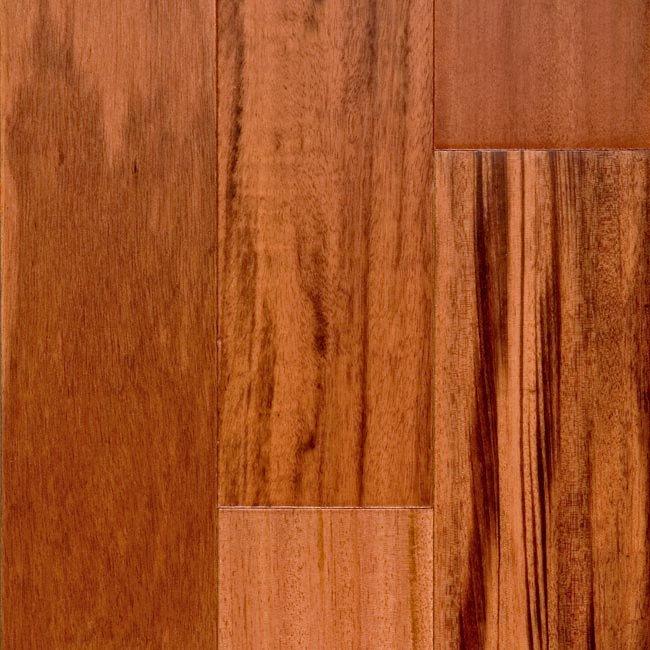 "1/2"" x 5"" brazilian koa - builder's pride engineered   lumber"