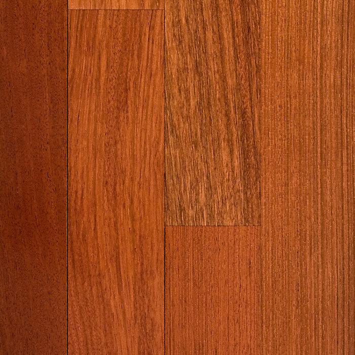 5 16 x 2 1 4 brazilian cherry bellawood lumber