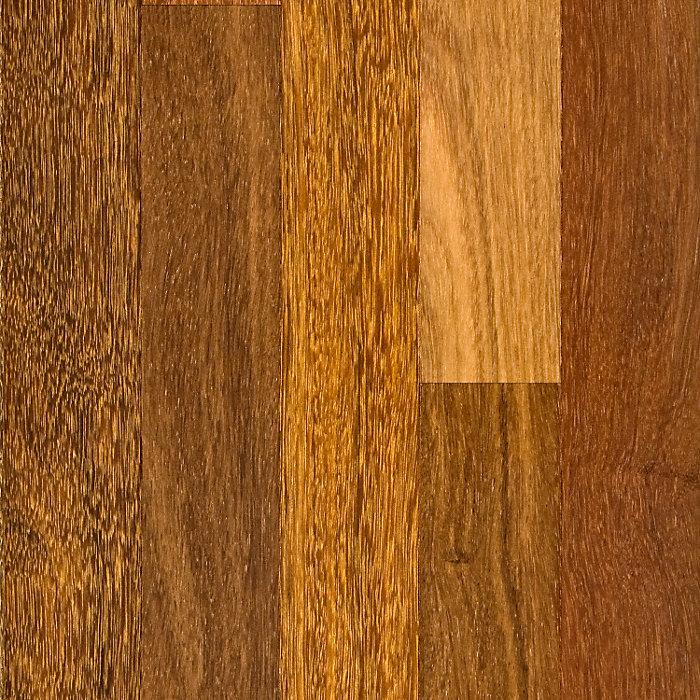 3 4 x 5 select brazilian chestnut bellawood lumber for Bellawood prefinished hardwood flooring