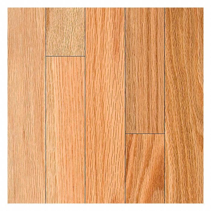 3 4 X 2 1 4 Red Oak Flooring Odd Lot Bellawood