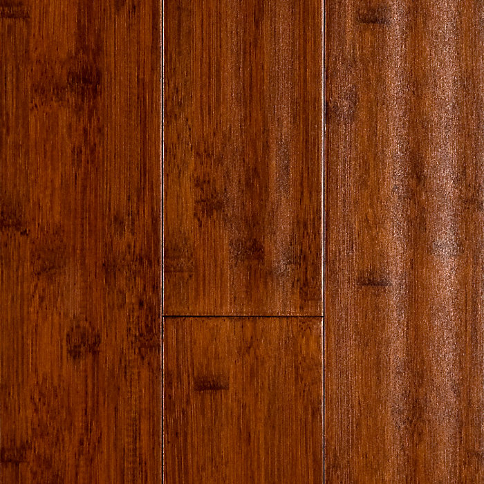 5 8 x 3 3 4 potala palace bamboo handscraped morning for Morningstar wood flooring
