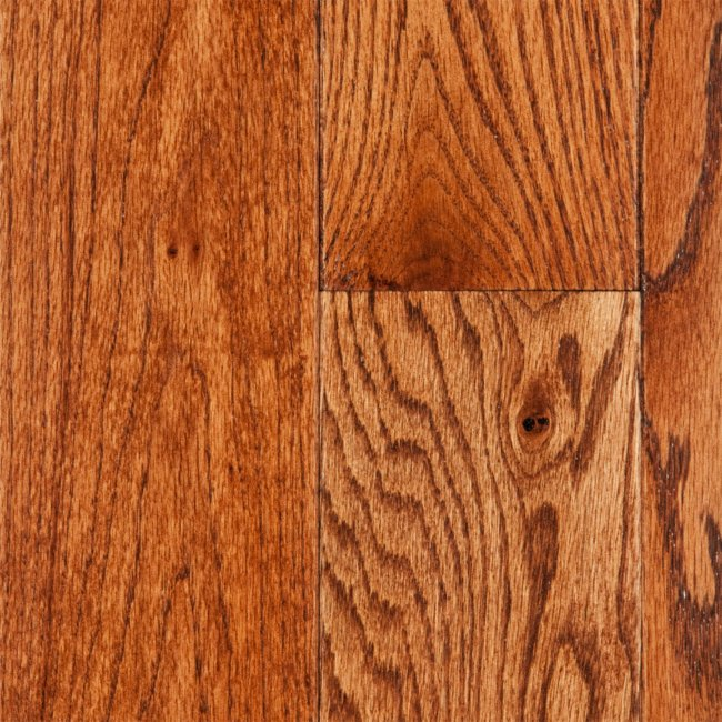 "3/4"" x 2-1/4"" gunstock oak - major brand 