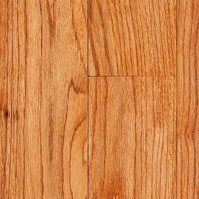 3 4 x 2 1 4 butter rum oak casa de colour lumber for Lumber liquidators decking