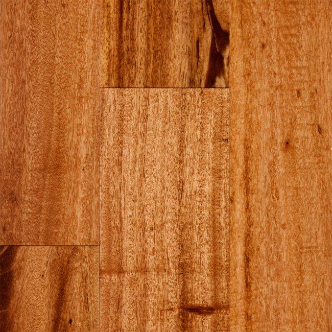 "7/16"" x 4-3/4"" brazilian koa - builder's pride engineered   lumber"