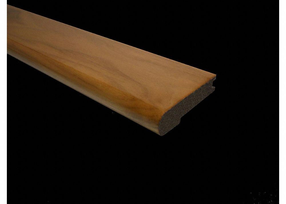 Lumber Liquidators Stair Nose Installation