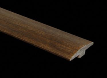 "5/8"" x 2"" x 6.5LFT Old World Oak T-Molding"