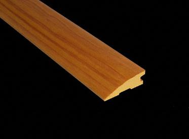 Prefinished Savana Gold Heart Pine Reducer