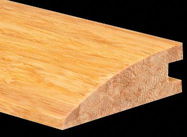 Strand Bamboo Reducer 5/8 X 1 7/8