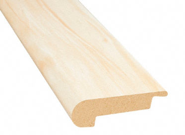 Glacier Peak Poplar Laminate Stair Nose