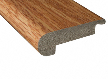 French Oak Laminate Stair Nose