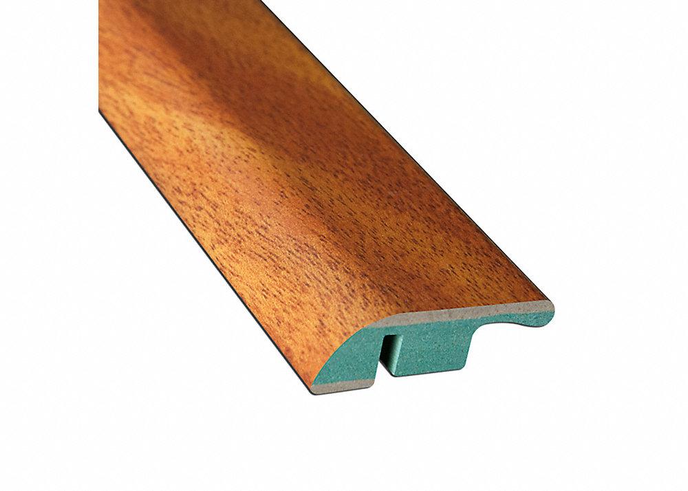 African Mahogany Laminate Reducer Lumber Liquidators
