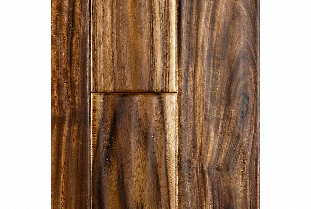 Acacia Hardwood Flooring Reviews solid acacia hand scraped prefinished hardwood flooring Virginia Mill Works 34 X 4 34 Tobacco Road Acacia