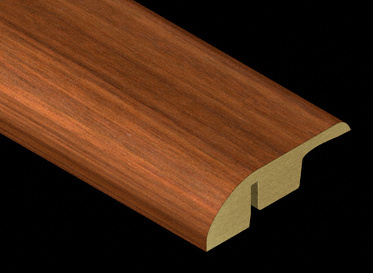 Santos Mahogany Light Laminate Reducer
