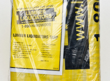 Lumber Liquidators 20
