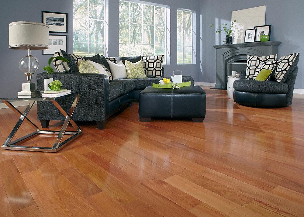 X Select Bolivian Rosewood BELLAWOOD Lumber Liquidators - Dbm hardwood flooring