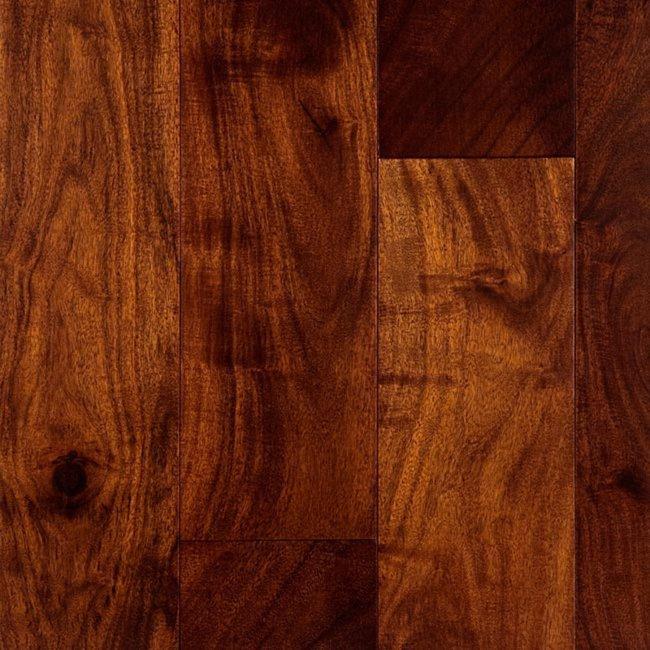 Golden Acacia Solid Hardwood Flooring