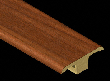 Santos Mahogany Light Laminate T-Molding