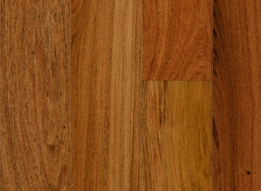 "BELLAWOOD Select 3/4""x3 1/4"" Bolivian Rosewood Machaerium Scleroxylon 2790 Clear Finish Solid"