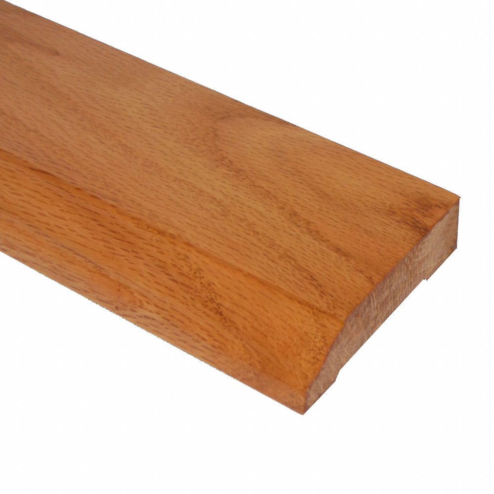 Prefinished Colonial Red Oak Baseboard Lumber Liquidators