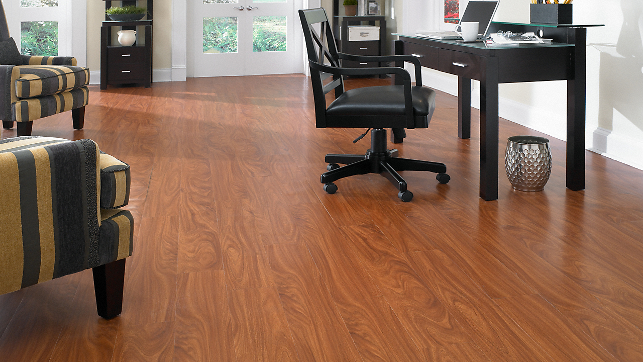 2mm african mahogany vinyl wood plank flooring for Where is tranquility flooring made