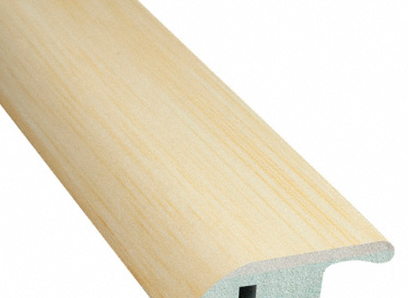 Prefinished Horizontal Natural Bamboo Reducer