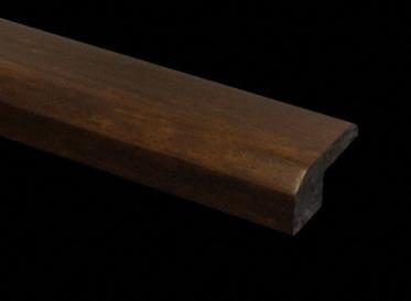 Hazelnut Bamboo Threshold