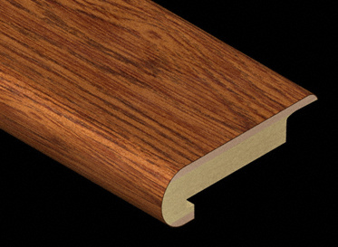 Heritage Long Length Oak Laminate Stair Nose