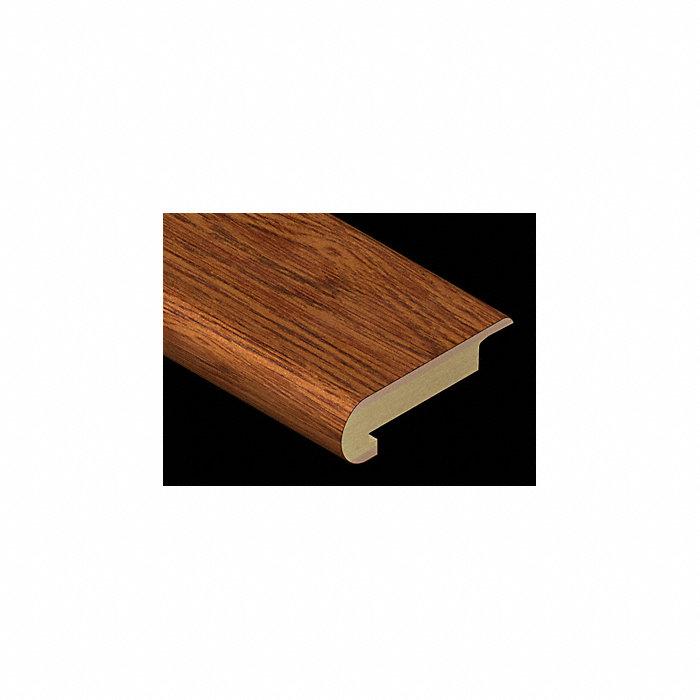 Heritage Long Length Oak Laminate Stair Nose   Fullscreen