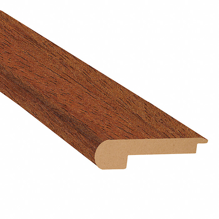 Boa Vista Brazilian Cherry Laminate Stair Nose   Fullscreen