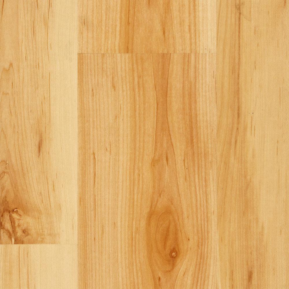Floating Floor Colours: 4mm Black Mountain Maple LVP - Tranquility