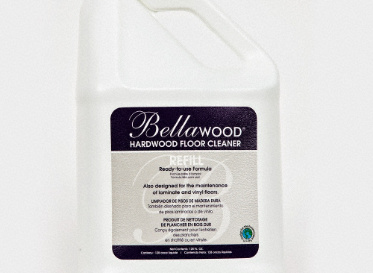 Hardwood Floor Cleaner 1 Gallon