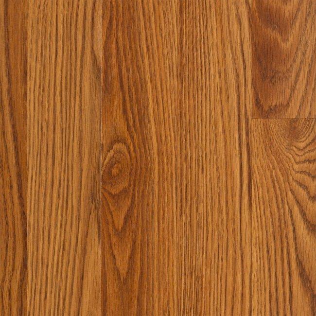 Dream home 8mm pad cinnabar oak laminate lumber for Bellawood prefinished hardwood flooring