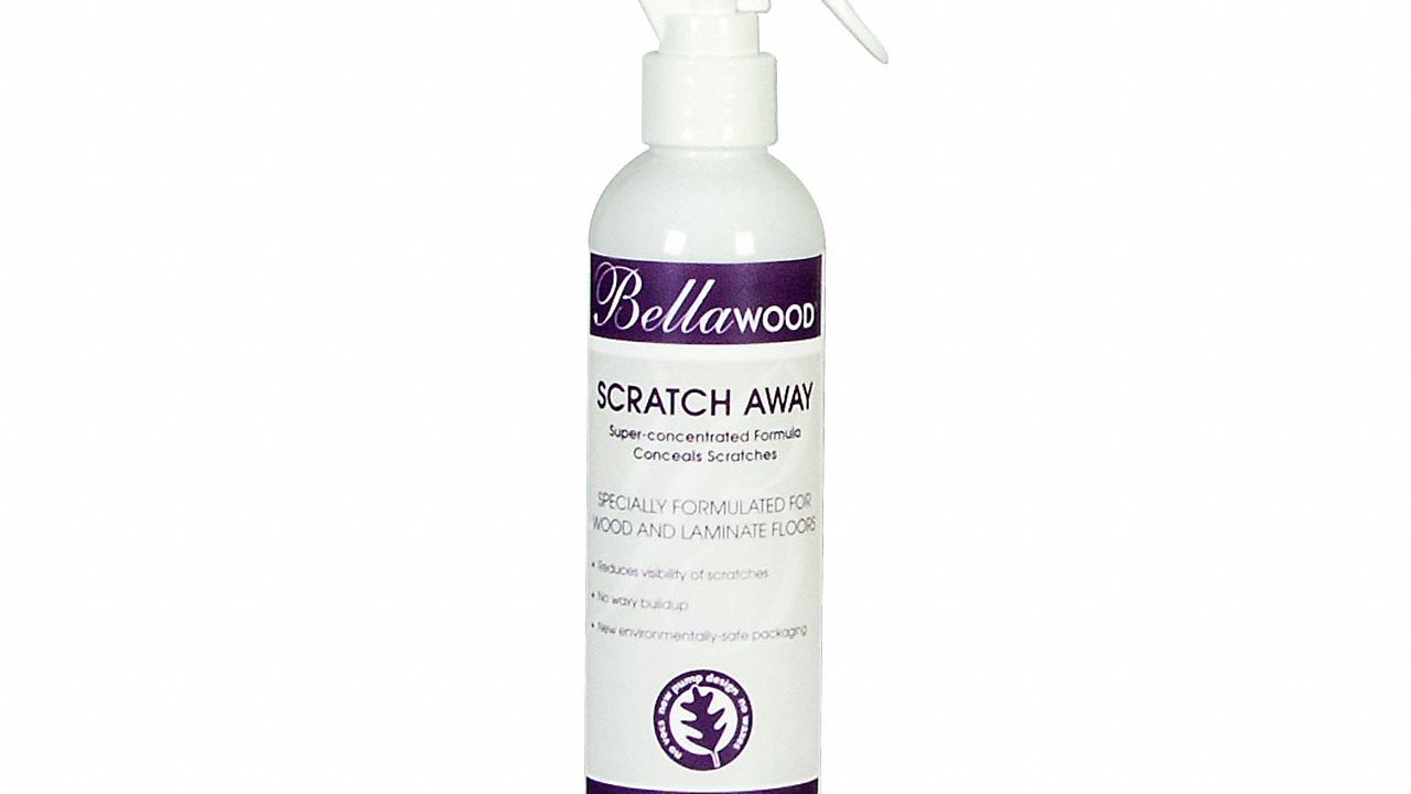 New Scratch Away 8oz. Bottle