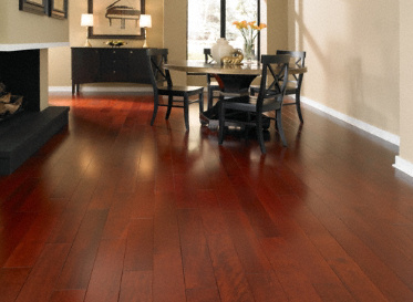 """Casa de ColourSelect3/4""""x4 3/4""""Stained FinishSolid"""