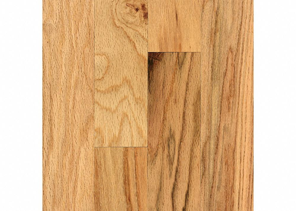 38 X 3 Red Oak Schn Engineered Lumber Liquidators