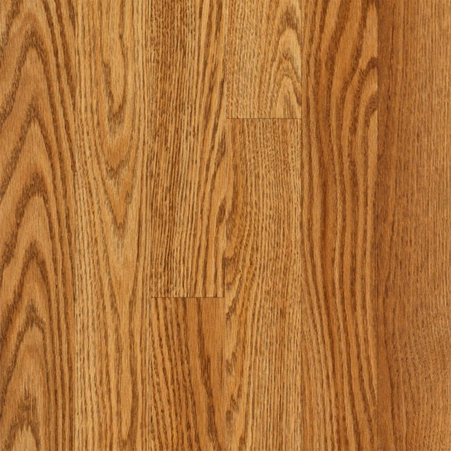 Dream home 10mm pad rolling falls oak laminate lumber for Bellawood prefinished hardwood flooring