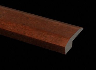 Prefinished Malaccan Cherry Threshold