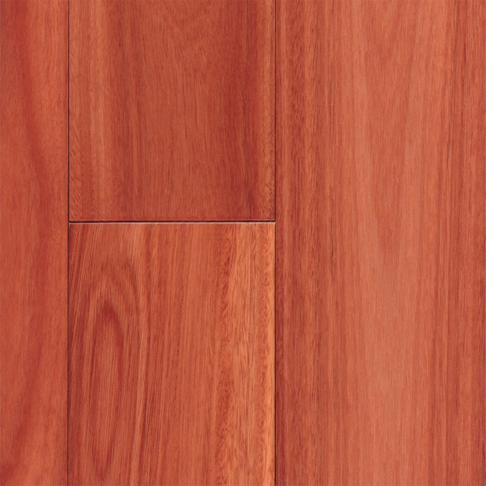 3 4 x 5 natural lyptus hardwood builder 39 s pride for Builder s pride flooring